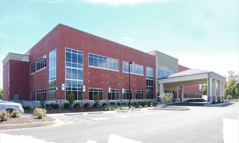 5900 Waterloo Rd - Office - Lease - Property View