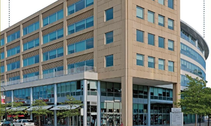 The 909 Davis Building - Office - Lease - Property View