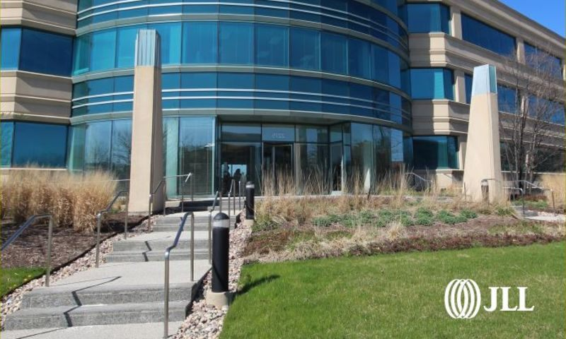 Corporate Lakes IV - Office - Lease - Property View