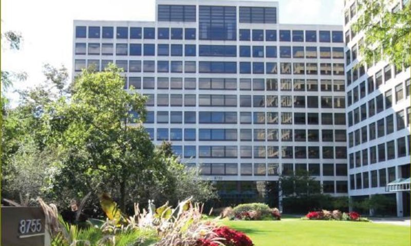 8745 W Higgins Rd - Office - Lease - Property View