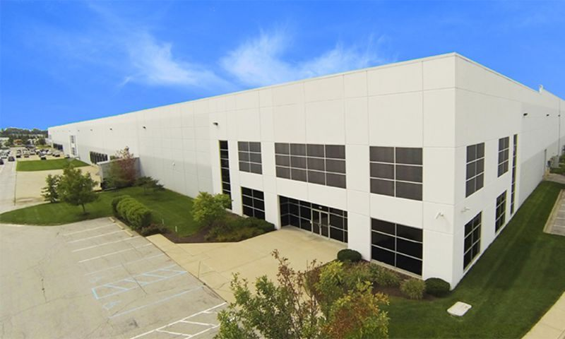 Precedent South Business Park - Industrial - Lease - Property View