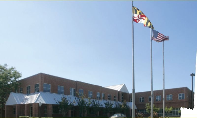 4801 Dorsey Hall Dr - Office - Lease - Property View