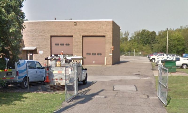 2700 Cory Ave - Industrial - Sale - Property View