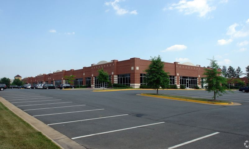 Loudoun Center - Industrial - Lease, Sale - Property View