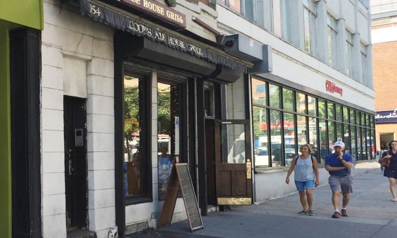 154 Court Street - Retail - Lease - Property View