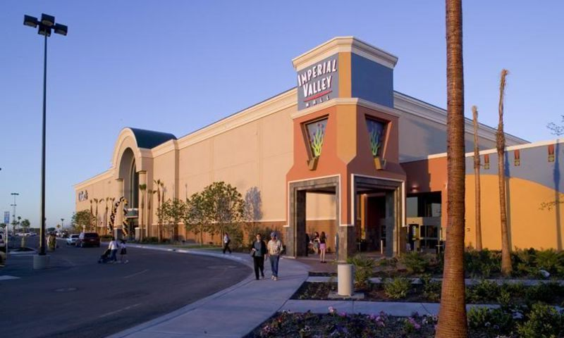 Seritage - Imperial Valley Mall - Retail - Lease - Property View