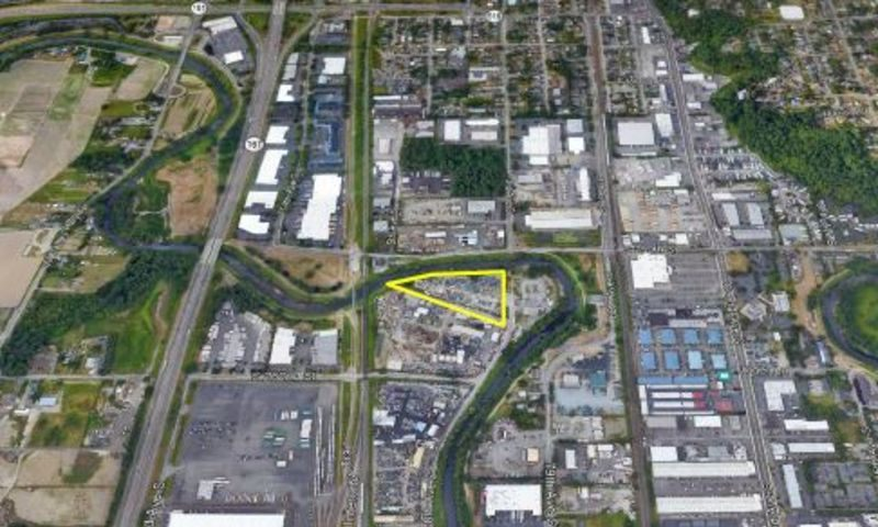25923 78th Ave S - Land - Sale - Property View