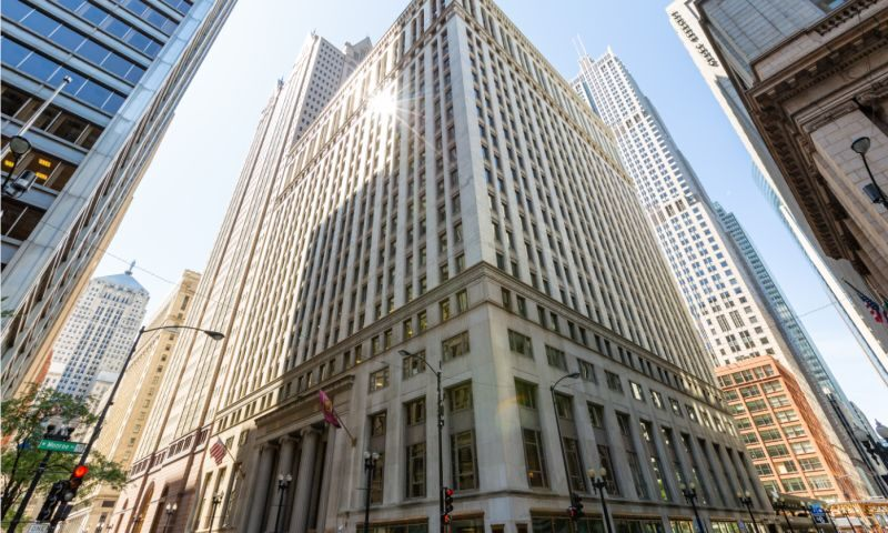 120 S LaSalle St. - Retail - Lease - Property View