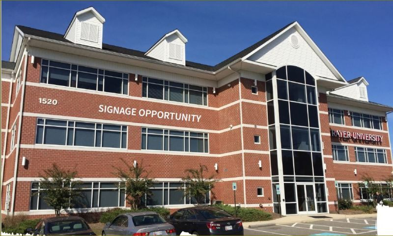 1520 Jabez Run - Office - Lease - Property View