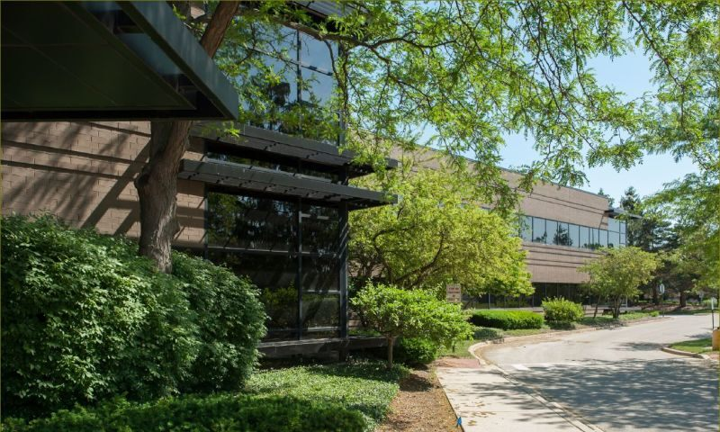 440 North Fairway - Office - Sublease - Property View