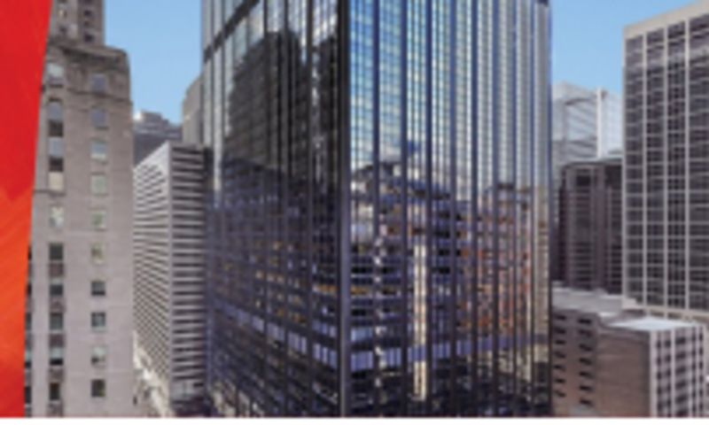 30 North LaSalle Street - Office - Sublease - Property View