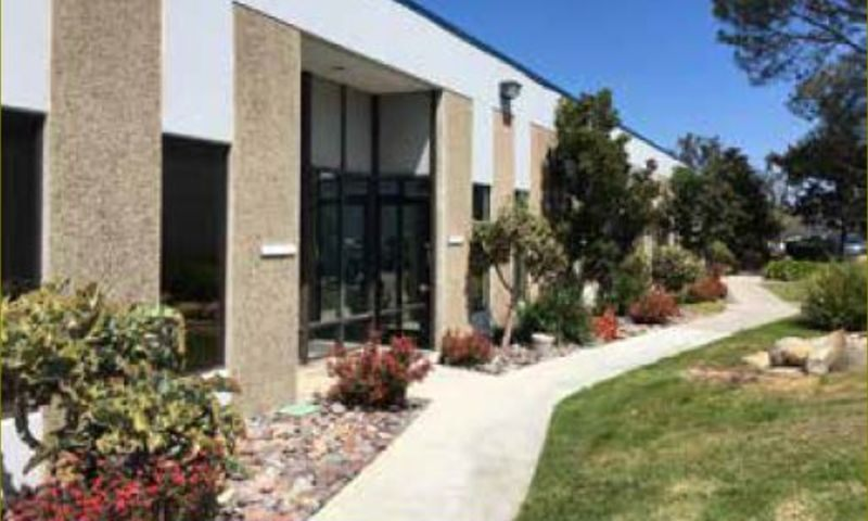 Torrey Pines Business Park - Office - Lease - Property View