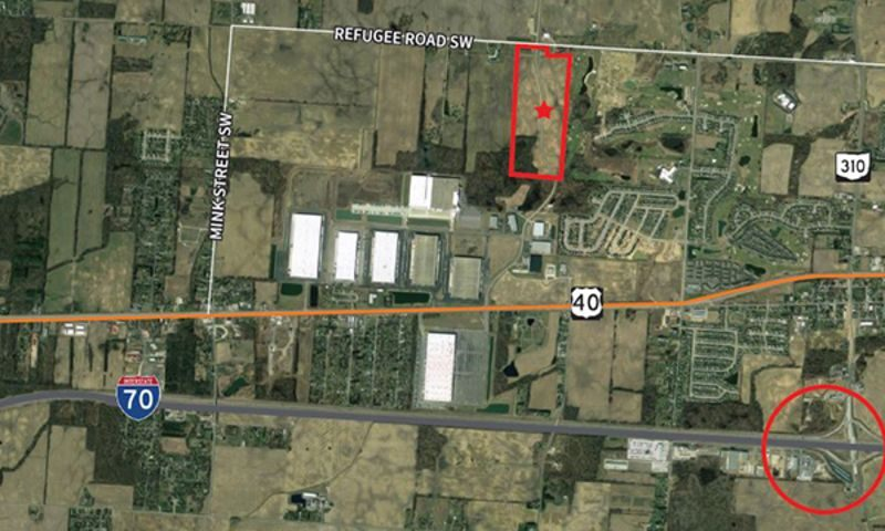 65 Acres on Etna Parkway, Etna Ohio - Land - Sale - Property View