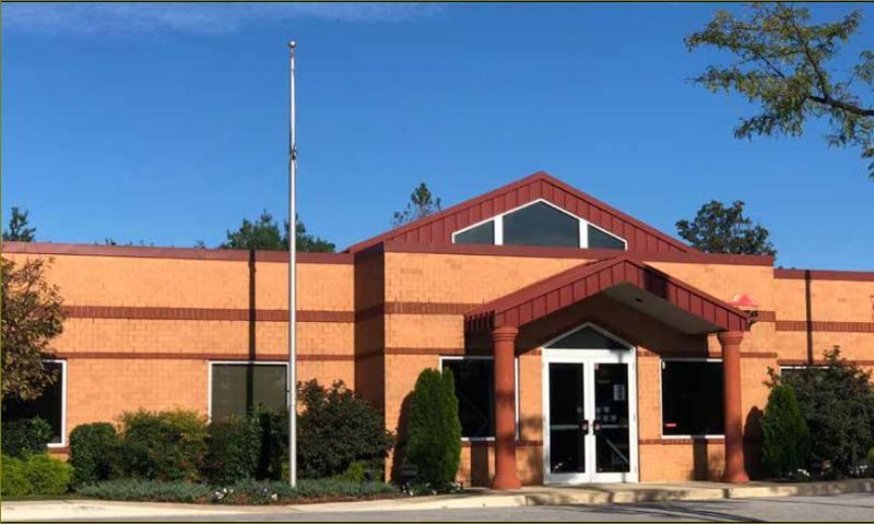 7070 Oakland Mills Road - Office - Sale - Property View