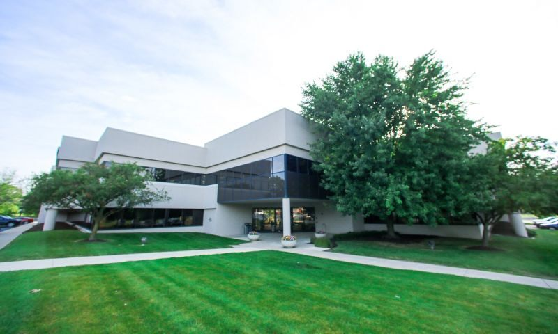 Haverstick I - Office - Lease - Property View