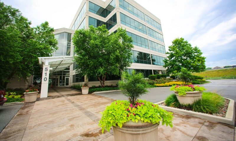 Five Parkwood Crossing - Office - Lease - Property View