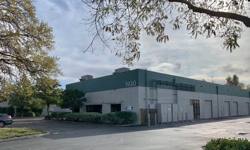 1930 5th Street - Industrial - Lease - Property View