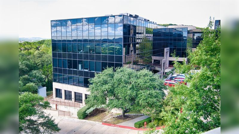 Bridgepoint Square 3 - Office - Lease