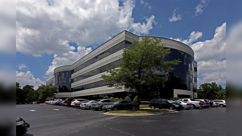 Tarleton Building - Office - Lease