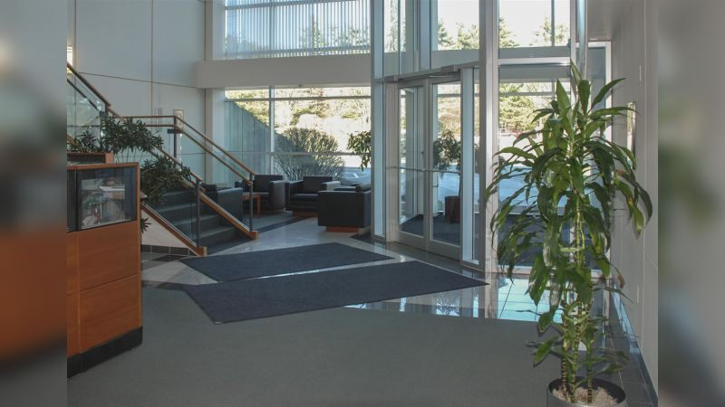 35 Crosby Drive - Office - Sublease