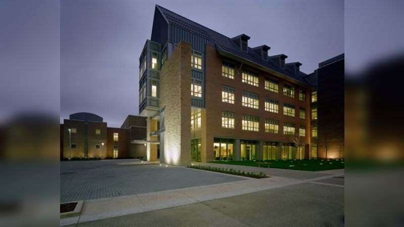 Grace Lake Corporate Center - Office - Sublease, Lease