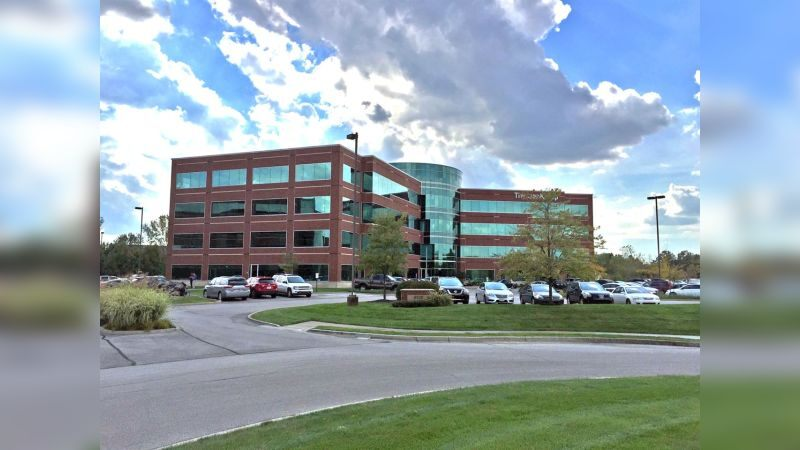 Lake Pointe Center IV - Office - Lease
