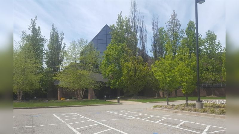 PRINCE TECH CENTER - Industrial - Lease