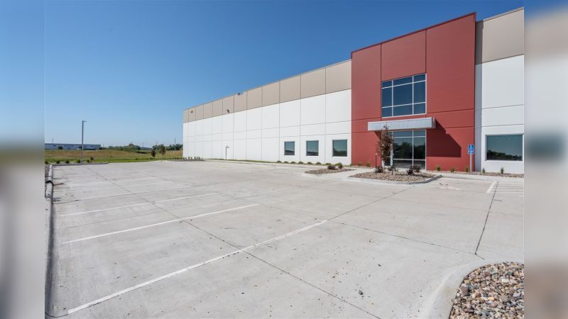 Corporate Woods Industrial Center - Industrial - Lease