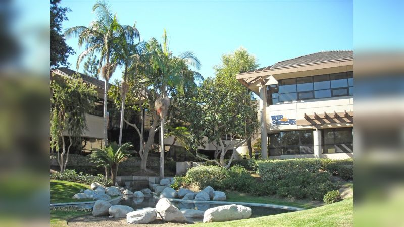 Four Governor Park - Office - Lease
