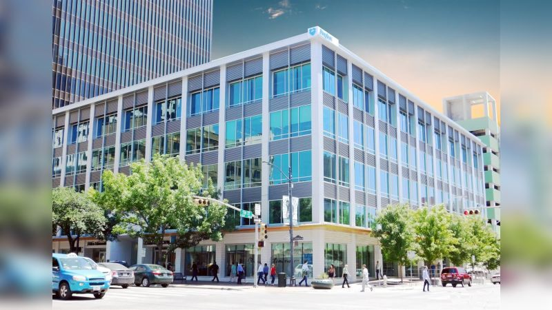 501 Congress - Office - Lease