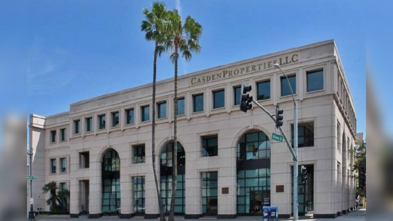 9090 Wilshire Blvd - Office - Lease
