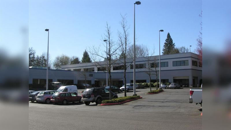 Park 217 Business Center - Building 4 - Industrial - Lease