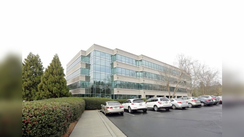 Sun Data - Office - Sublease