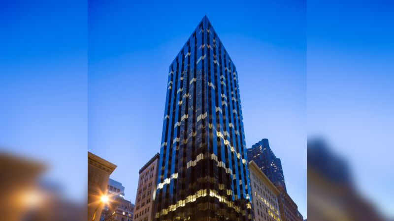 425 California Street - Office - Sublease