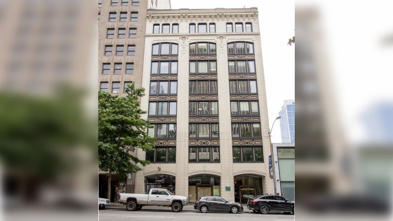 1417 Fourth - Office - Lease