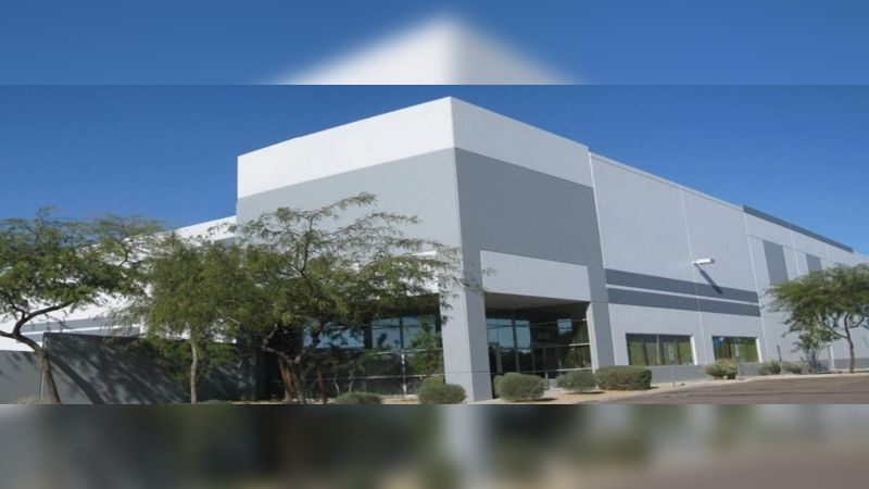 1010 N 47th Ave - Industrial - Lease