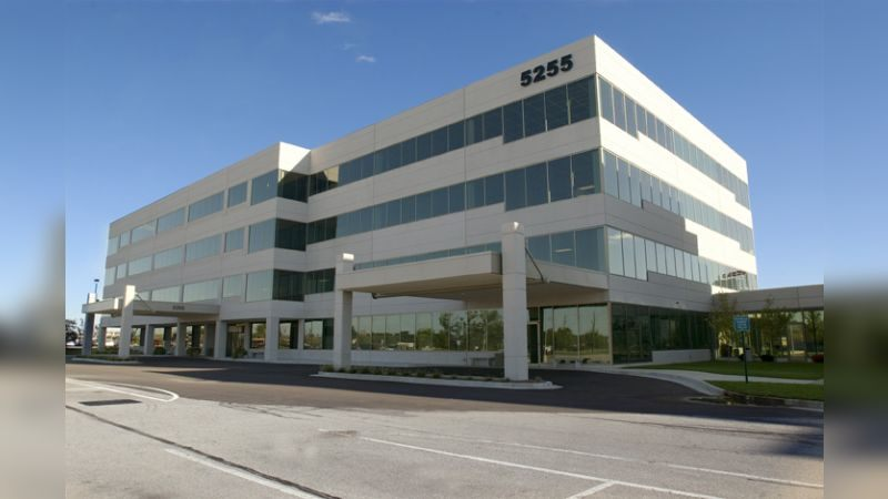 Franciscan Health Greenwood Professional Center II - Office - Lease