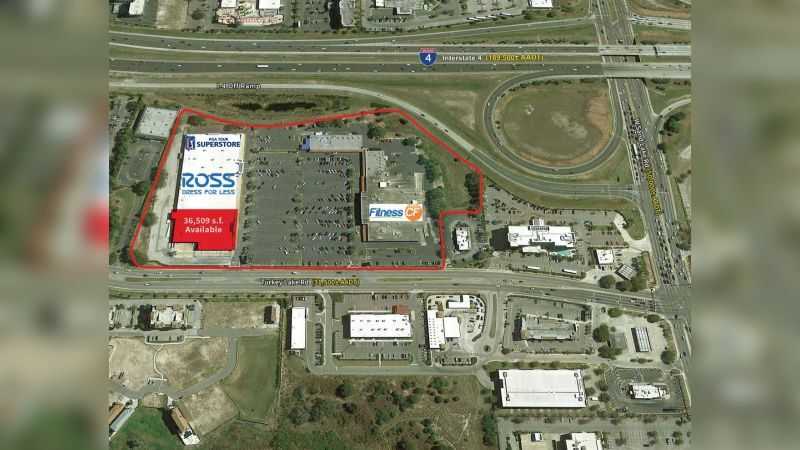 Bayhill Plaza - Retail - Lease