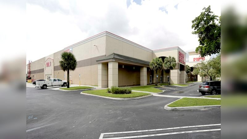 1400 NW 167th Street - Retail - Lease
