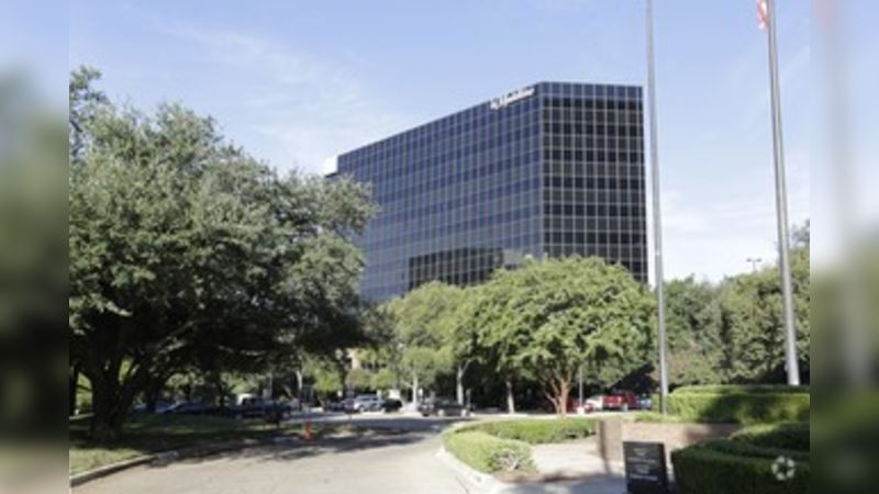 Two Forest Plaza - Office - Lease