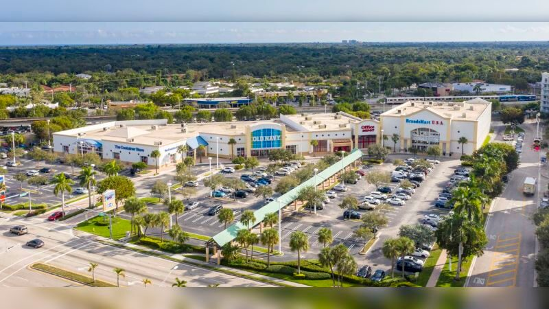 Shoppes at Dadeland - Retail - Lease