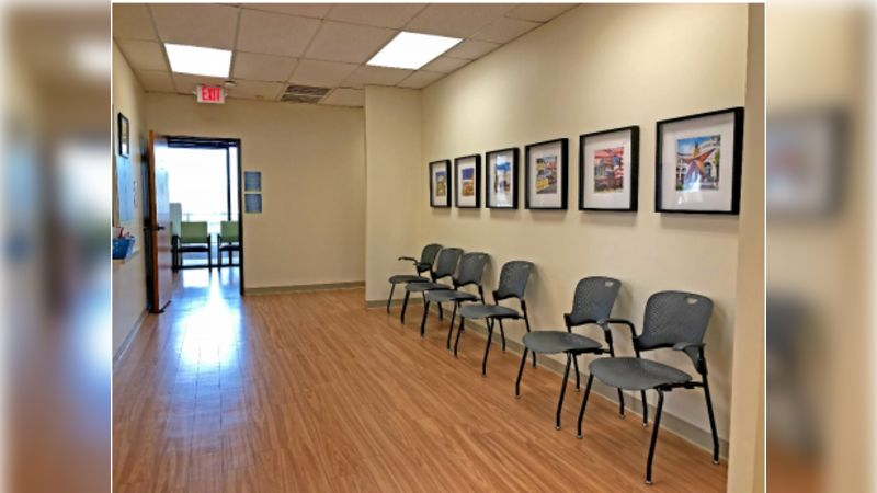 Westgate Medical Center - Office - Sublease