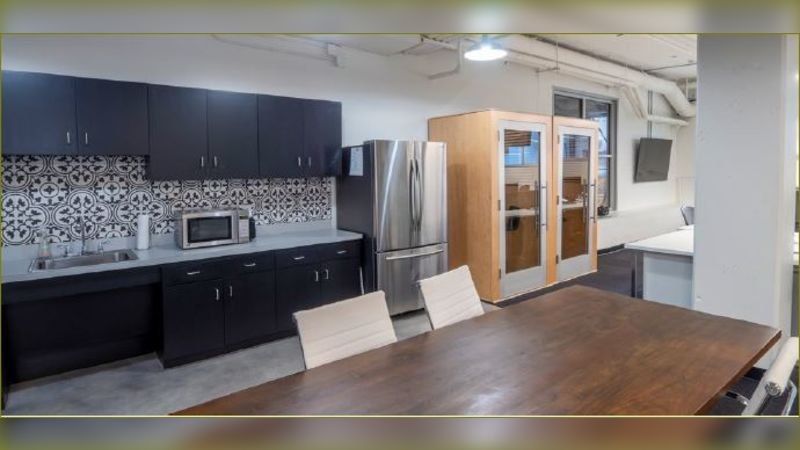 Brazos Place - Office - Sublease