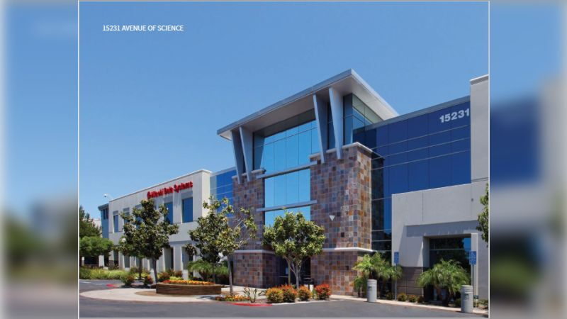 Innovation Corporate Center  - Office - Lease