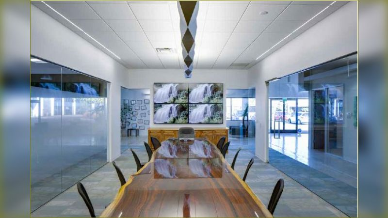 One Technology Place - Office - Lease