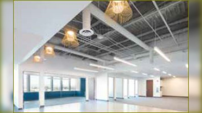 The Pinnacle Executive Center - Office - Lease