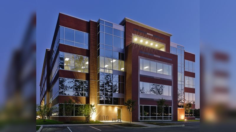 One Concourse - Office - Lease