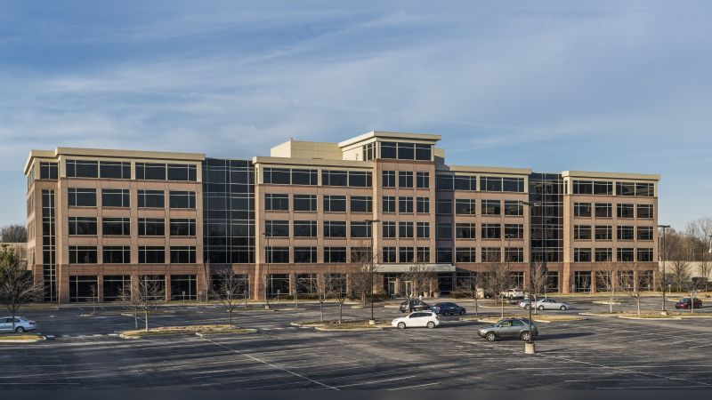 Eight Parkwood Crossing  - Office - Lease
