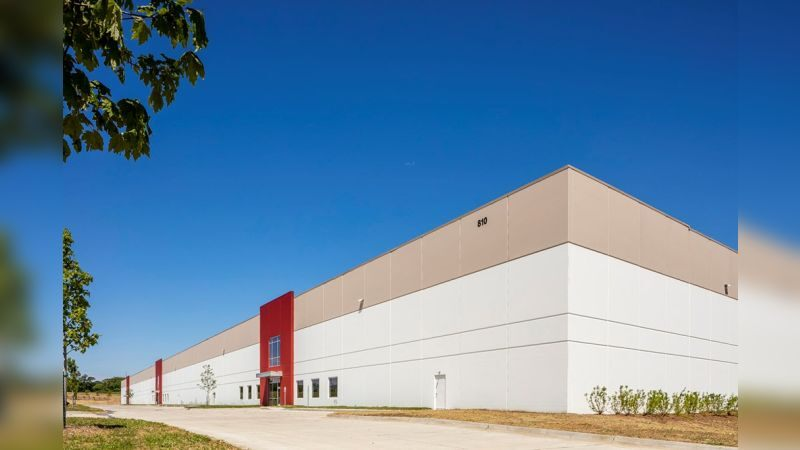 Corporate Woods Industrial Center - Phase III - Industrial - Lease