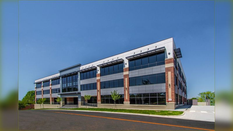 300 West Summit Avenue - Office - Lease